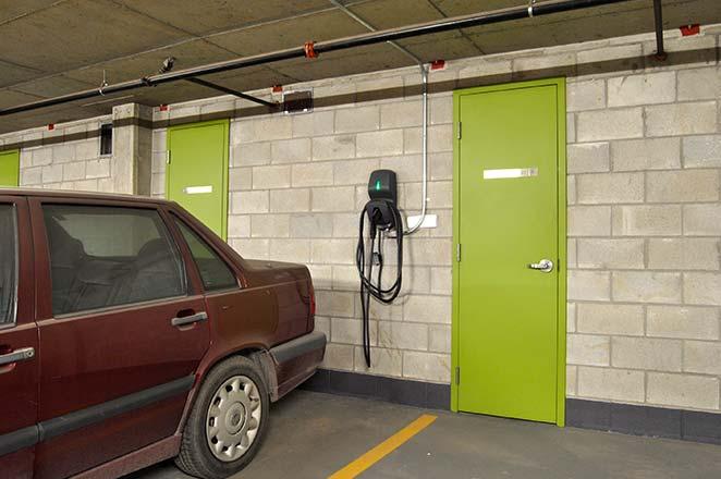 DCC et deuxième compteur comme solutions de recharge.